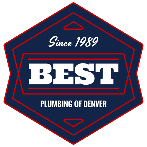Best Plumbing of Denver Logo